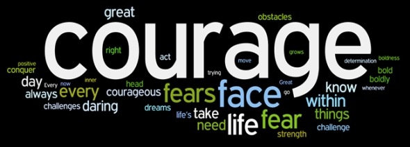 courage-wordle